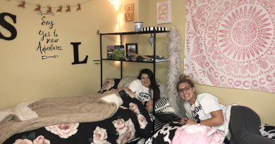 Drama in Dorms: Will Friendships Last?